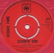 Georgie Fame - Seventh Son