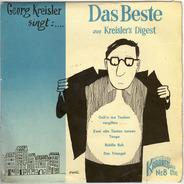 Georg Kreisler - Das Beste Aus Kreisler's Digest