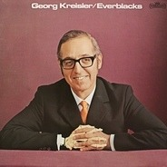 Georg Kreisler - Everblacks