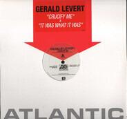 Gerald Levert - Crucify Me