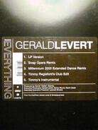 Gerald Levert - Taking Everything