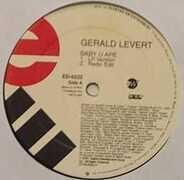 Gerald Levert - Baby U Are