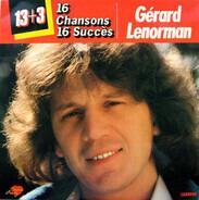 Gérard Lenorman - 16 Chansons 16 Succès