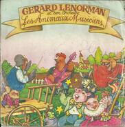 Gérard Lenorman - Les Animaux Musiciens