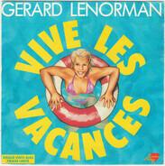 Gérard Lenorman - Vive Les Vacances