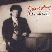Gerard Joling - No More Bolero's / December In July