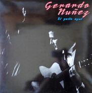 Gerardo Nuñez - El Gallo Azul