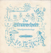 Gerhard Erber - Der Struwwelpeter