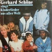 Gerhard Schöne - Singt Kinderlieder Aus Aller Welt