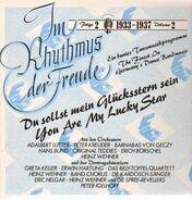 Barnabas von Geczy, Adalbert Lutter... - Im Rhythmus der Freude - Folge 2 'Du sollst mein Glücksstern sein' - 1933-1937