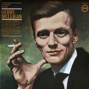 Gerry Mulligan - A Concert in Jazz