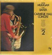 Gerry Mulligan & Chet Baker - Carnegie Hall Concert Volume 2