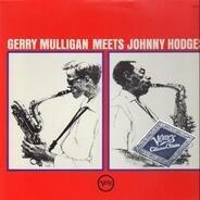 Gerry Mulligan - Gerry Mulligan Meets Johnny Hodges