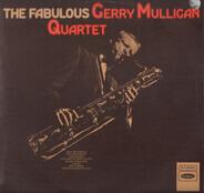Gerry Mulligan Quartet - The Fabulous Gerry Mulligan Quartet