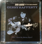Gerry Rafferty / The Humblebums - Can I Have My Money Back? The Best Of