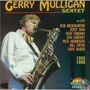 Gerry Mulligan sextet - 1955-56