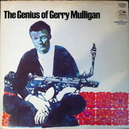 Gerry Mulligan - The Genius of Gerry Mulligan