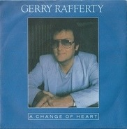 Gerry Rafferty - A Change Of Heart