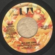 Gerry Rafferty - Days Gone Down (Still Got The Light In Your Eyes)