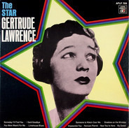 Gertrude Lawrence - The Star