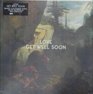 Get Well Soon - Love (vinyl)