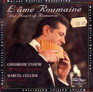 Gheorghe Zamfir Flute de Pan - Orgue Marcel Cellier - L'Âme Roumaine