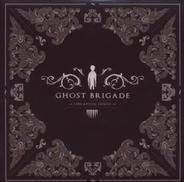 ghost brigade - Isolation Songs