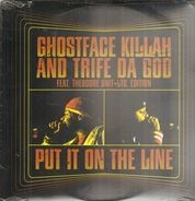 Ghostface Killah and Trife - Put It On The Line