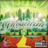 Ghostface Killah - Ghostdini Wizard Of Poetry In Emerald City