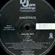 Ghostface Killah - Save Me Dear / Tooken Back