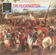 Giacomo Meyerbeer , Joan Sutherland , Martina Arroyo , Huguette Tourangeau , New Philharmonia Orche - Die Hugenotten. Auszüge