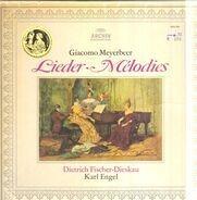 Giacomo Meyerbeer - Lieder