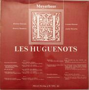 Giacomo Meyerbeer - Joan Sutherland   Martina Arroyo   Huguette Tourangeau   Anastasios Vrenios   G - Les Huguenots