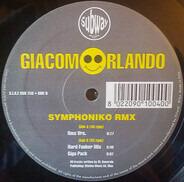 Giacomo Orlando - Symphoniko Rmx