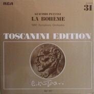 Puccini (Toscanini) - La Boheme