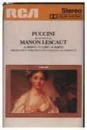 Giacomo Puccini - Manon Lescaut (Brani Scelti)