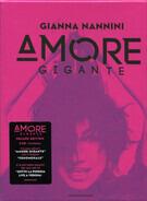 Gianna Nannini - Amore gigante
