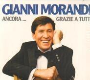Gianni Morandi - Ancora...Grazie A Tutti