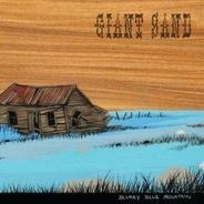 Giant Sand - Blurry Blue Mountain