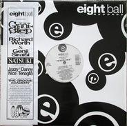 Giant Step NYC Featuring Richard Worth & Genji Siraisi - Satsuki