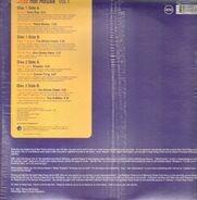 Giant Step, Peace Bureau a.o., THe African Dream - Jazz Not House Vol. 1