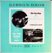 Gibson Bros - Big Pine Boogie
