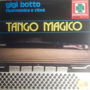 Gigi Botto - Tango Magico - Vol. 8