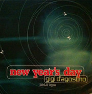 Gigi D'Agostino - New Year's Day