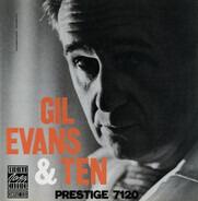 Gil Evans - Gil Evans & Ten