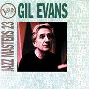 Gil Evans - Verve Jazz Masters 23