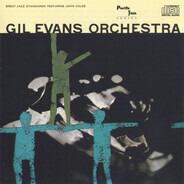 Gil Evans - Great Jazz Standards