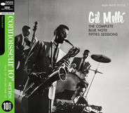 Gil Mellé - The Complete Blue Note Fifties Sessions