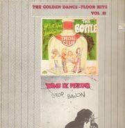 Gil Scott-Heron / Brian Jackson / Tullio De Piscopo - The Golden Dance-Floor Hits Vol. 11