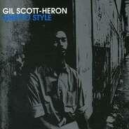 Gil Scott-Heron - Ghetto Style